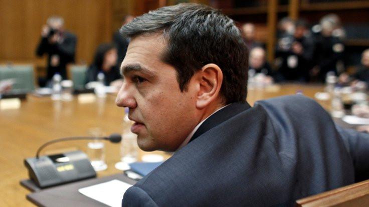 Çipras'tan kabinede 'Syriza' revizyonu