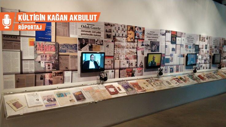 İstanbul'un öteki medyası DEPO'da