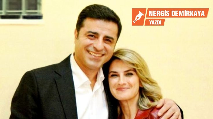 Başak Demirtaş'tan hâkime 'çarşamba' itirazı