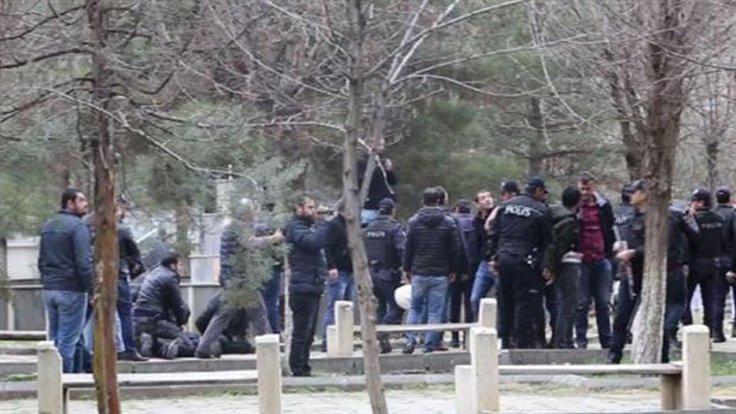 Islık çalan üniversitelilere 'terör örgütü' davası