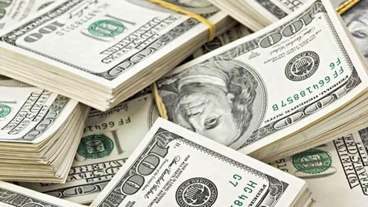 Dolar 3,80'in üzerini gördü