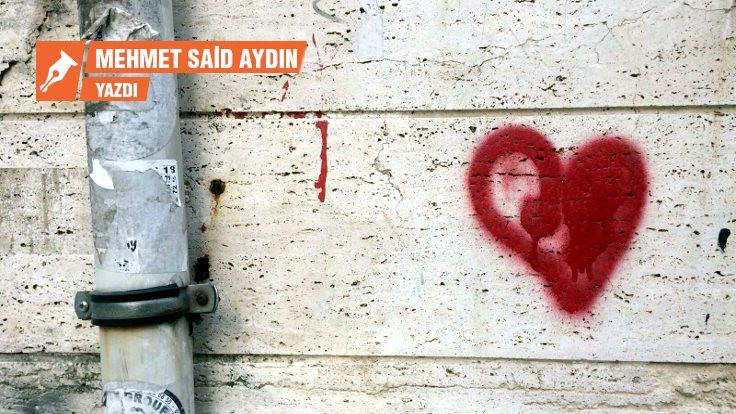 Duvar yazısı – 2