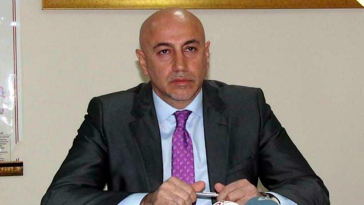 'AKP'liler arbede çıkardı'