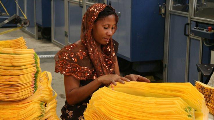 H&M Etiyopyalı işçileri günde 1 euroya çalıştırıyor