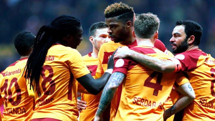 Galatasaray için kayyım tehlikesi