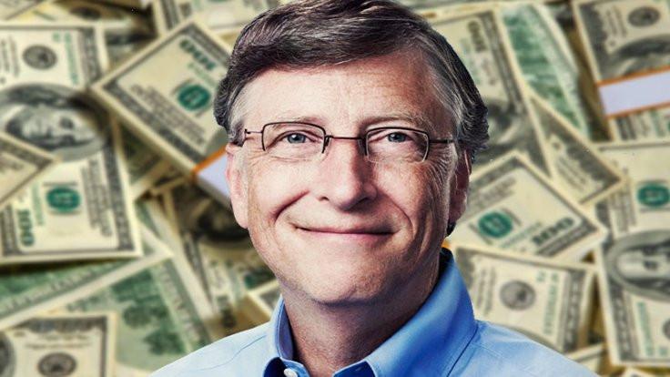 ABD'nin en zengin 10 kişisi