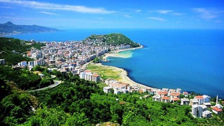 Türkiye'de havası temiz tek bir il var!