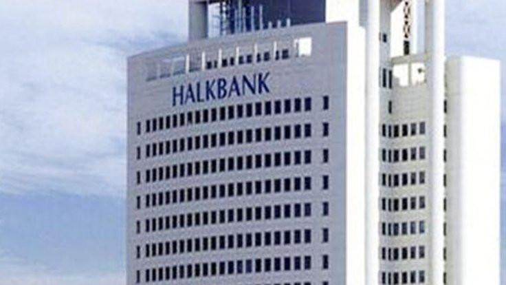 Halkbank 2017'yi 3.7 milyar kârla kapattı
