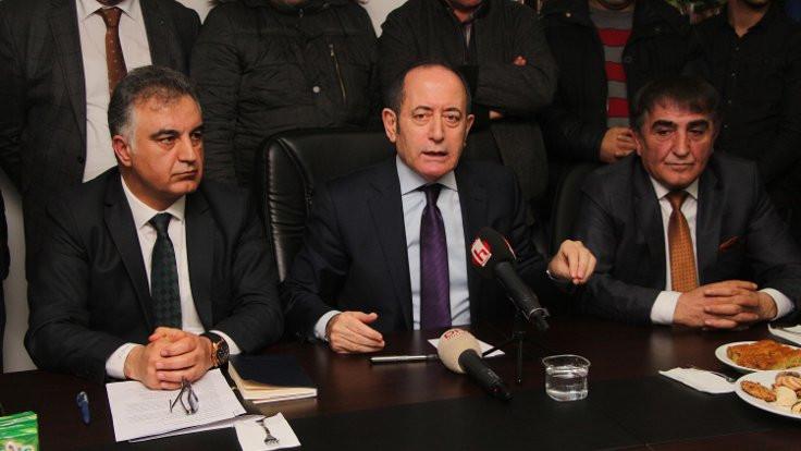 CHP'den Uber vaadi: Kovacağız