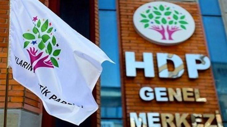 HDP'den 'ortak mücadele' çağrısı