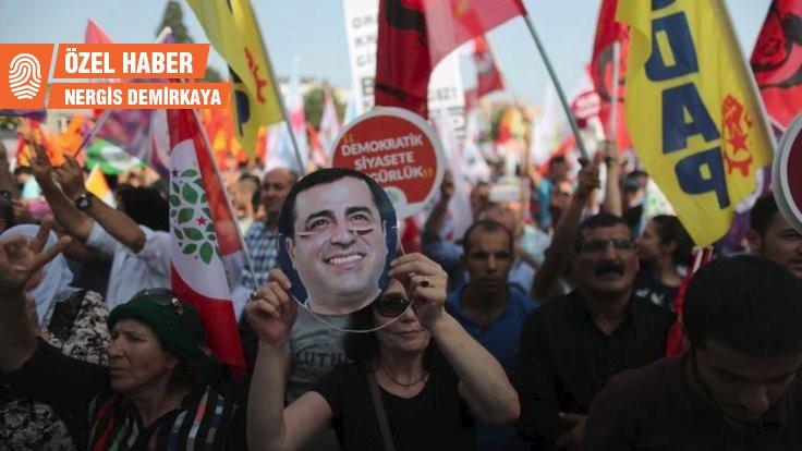 HDP'de iki öz eleştiri!