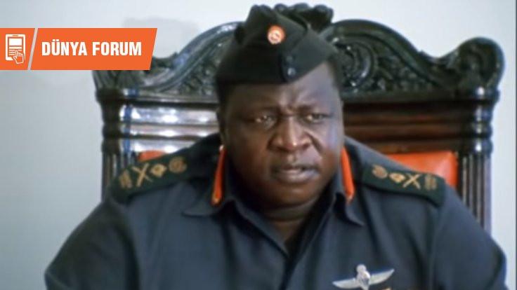 İdi Amin: 'İngiliz malı', 'Uganda Kasabı'