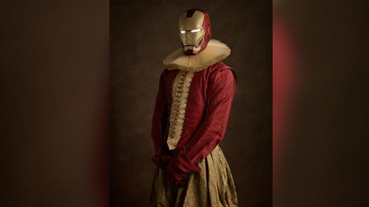 'Süperler' 17. yüzyılda! - Sayfa 3