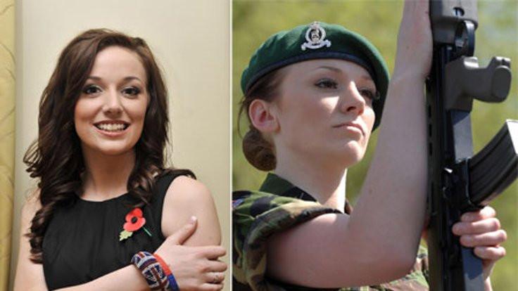 Taciz yüzünden ordudan ayrılan Hodge: Cehennemi yaşadım