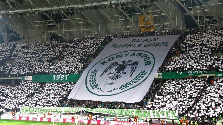 Konyaspor'dan imalı 'Günaydın' paylaşımı!