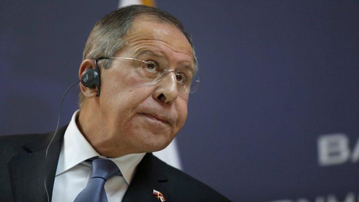 Rusya: Terörist ayrımı yapmayın