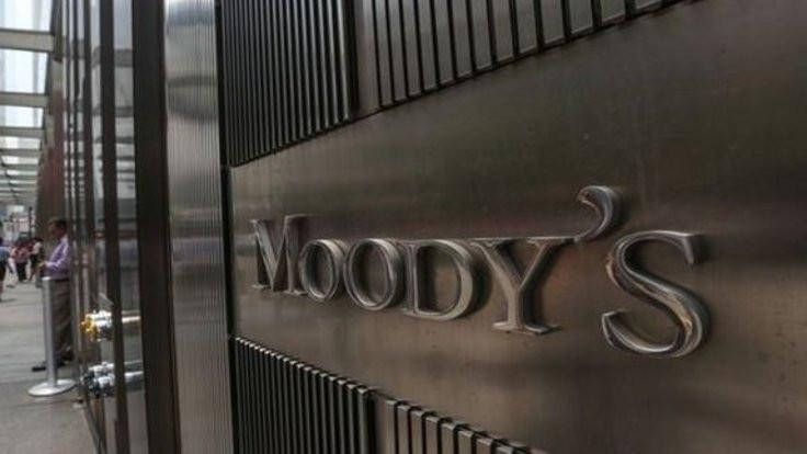 Moody's: Bankaların durumu kırılgan