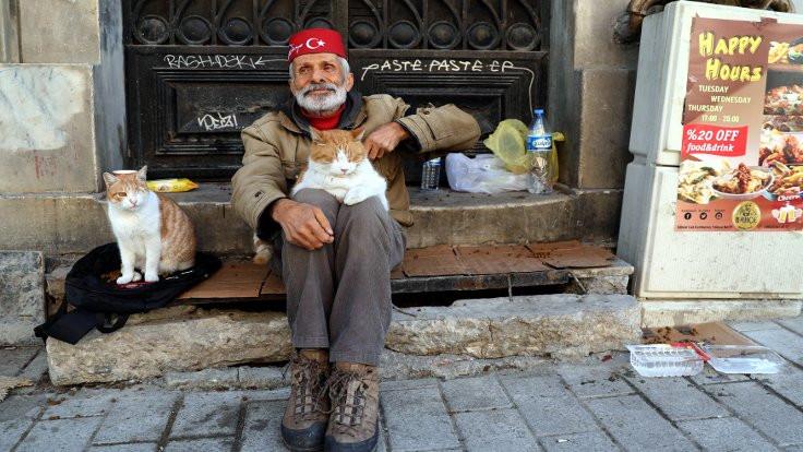 TÜİK: Türkiye'nin yüzde 58'i mutlu