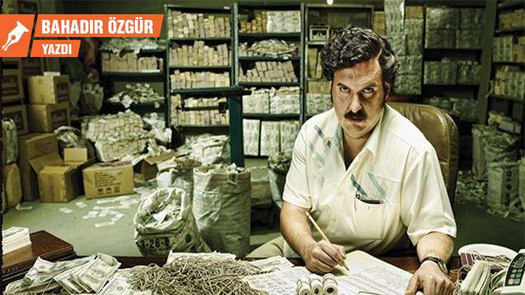 140 milyarlık narko-ekonomi: Türkiye'nin Escobar'ı kim?