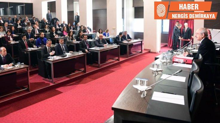 Böke Kılıçdaroğlu'nun teklifini kabul etmedi