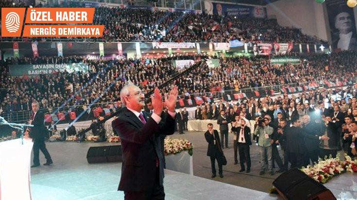 Kılıçdaroğlu'nun PM listesini kimler deldi?