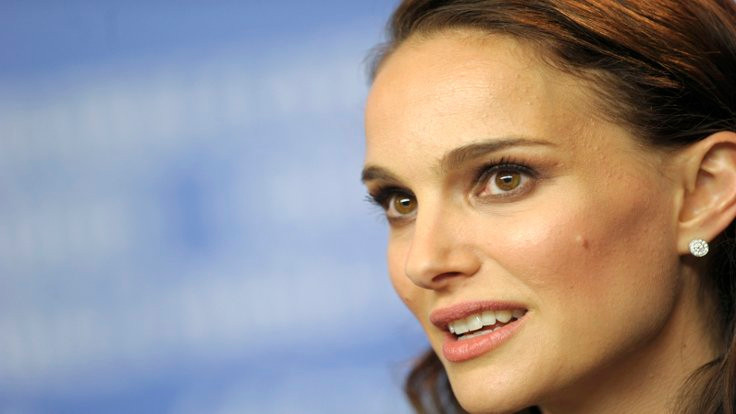 Natalie Portman: Arzunun o belirsiz öznesi