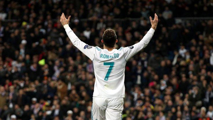 Ronaldo'ya bir tecavüz iddiası daha