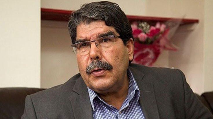 İçişleri Bakanlığı Salih Müslim'i kırmızı listeye aldı