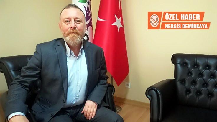 HDP Eş Genel Başkanı Temelli: Aritmetikle hayat şekillenmez
