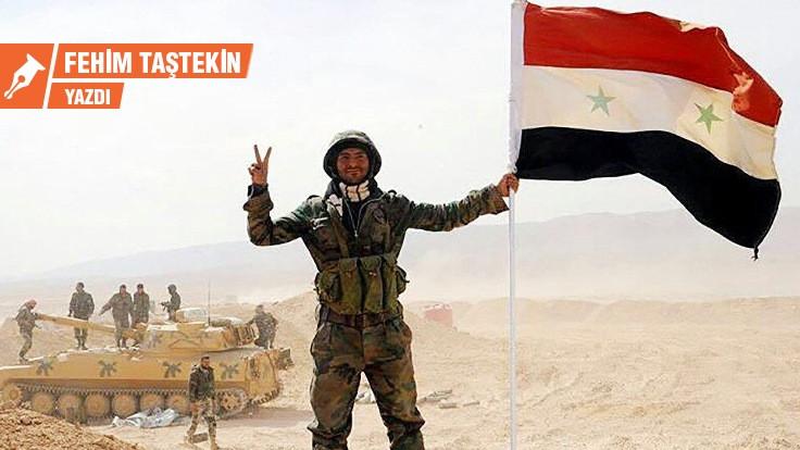 Afrin aynasında İdlib ve Rus ruleti