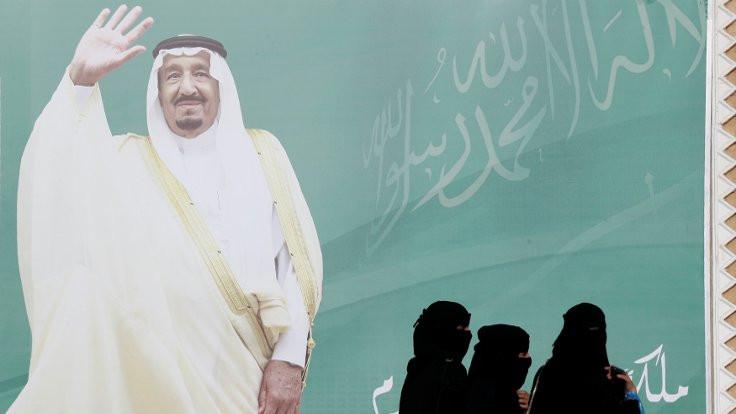 Suudi Arabistan Genelkurmay Başkanı emekliye ayrıldı