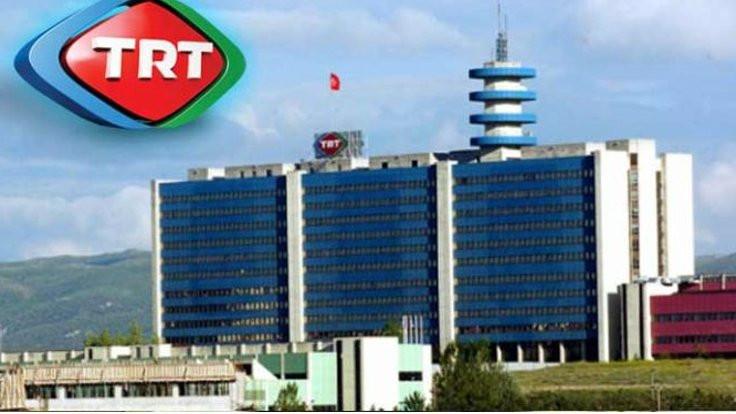 TRT'nin yasakladığı şarkıların listesi ortaya çıktı