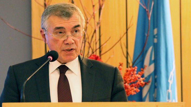 CHP Parti Meclisi'nin son üyesi Ünal Çeviköz oldu