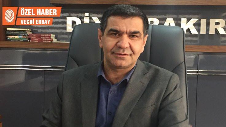 Diyarbakır il başkanı: CHP'den dışlanmadık