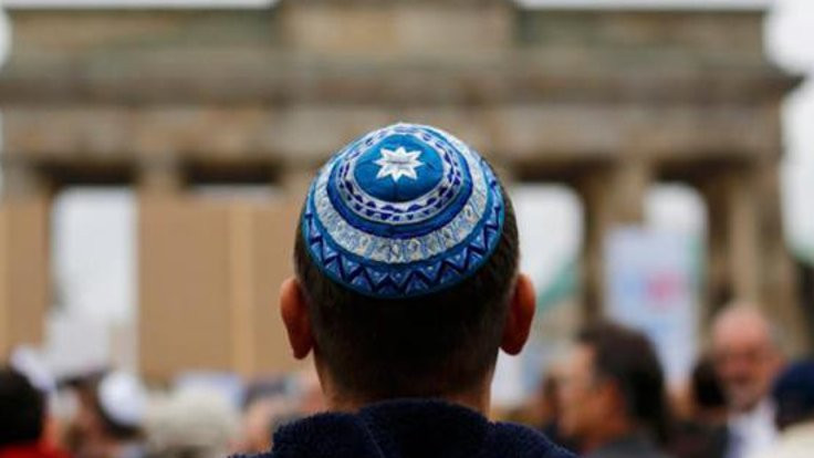 Cemaat doğruladı: Türkiye Yahudileri İsrail'e gidiyor!