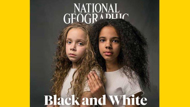 National Geographic: Irkçılık etmişiz!