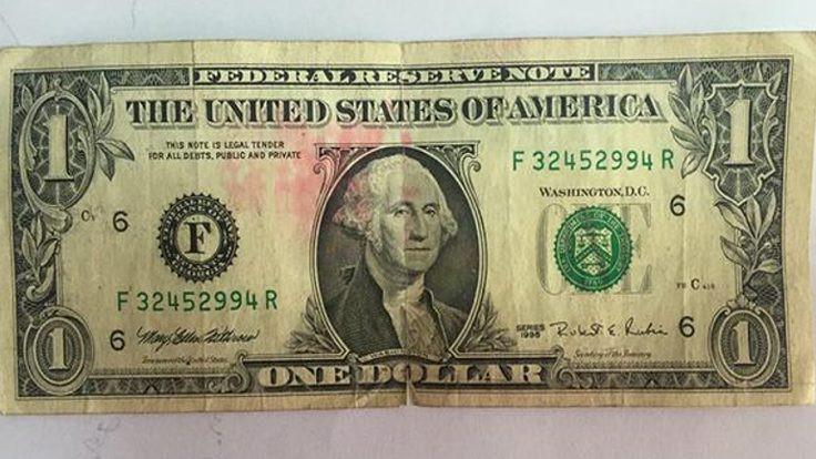 1 Dolar'da kokain çıktı, FETÖ'den tahliye edildi!