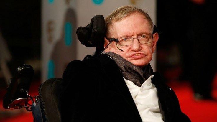 Hawking'in son teorisi: Kainat sonsuz değil