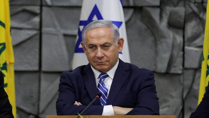 Eski Mossad başkanları: Netanyahu hasta etti!