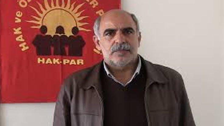 Hak Par'da 'Newroz'a gittin' krizi!