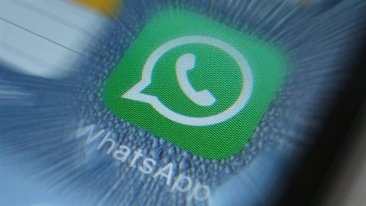 Apple, Whatsapp'ın uygulamasını yasakladı - Sayfa 1