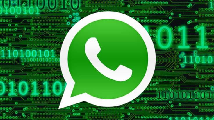 Apple, Whatsapp'ın uygulamasını yasakladı - Sayfa 2