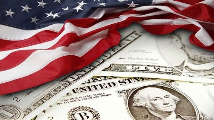ABD'nin dış ticaret açığı 75.4 milyar dolara yükseldi
