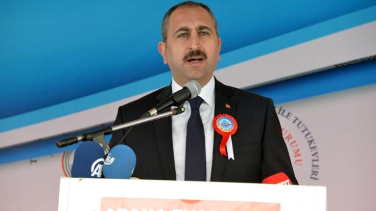 'CHP'lilerin yapacağı açıklamanın geçerliliği yok'