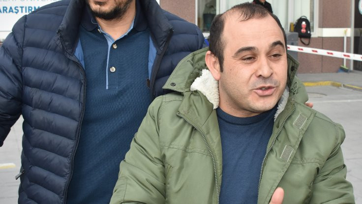 PKK gözaltısı: En büyükErdoğan!