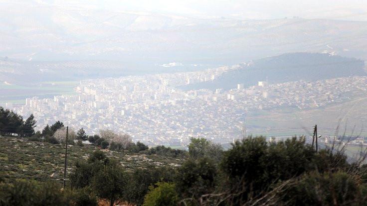 TSK 'Afrin'de hastane vuruldu' iddiasını yalanladı