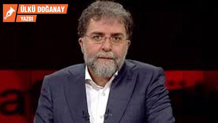Olan Ahmet Hakan'a mı olacak?