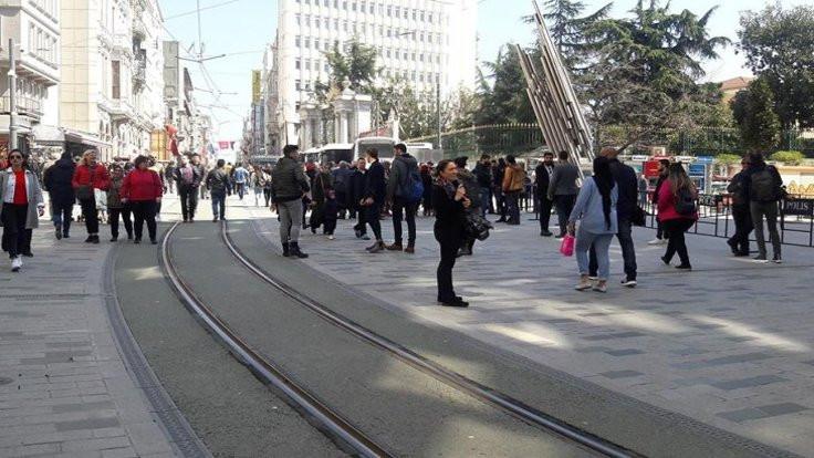 Kızıldere anmaları: İstanbul'da yasak