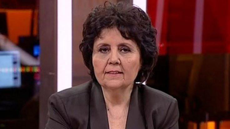 'Üzerime Ahmet Hakan sıçrattım'