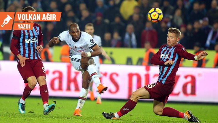 Beşiktaş düğümü çözdü